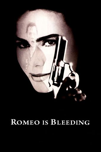 Watch Romeo Is Bleeding