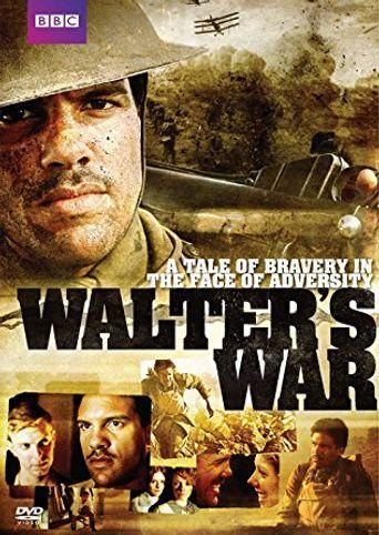 Walter's War Poster
