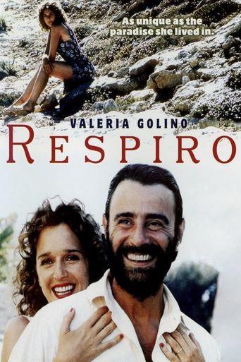 Respiro Poster