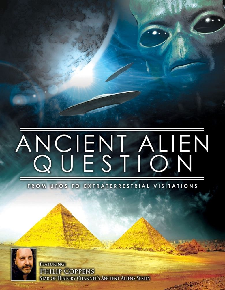 Watch Ancient Alien Question: From UFOs to Extraterrestrial Visitations