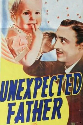 Unexpected Father Poster