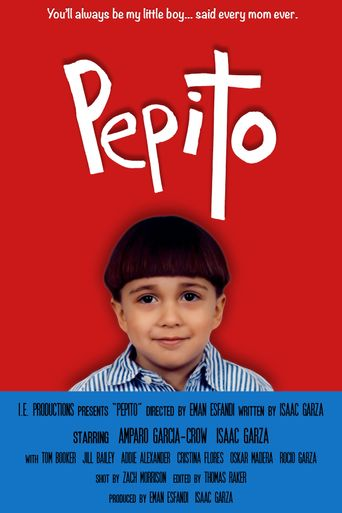 Pepito Poster