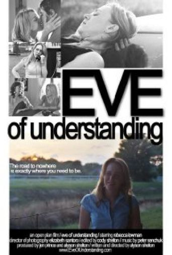 Eve of Understanding Poster