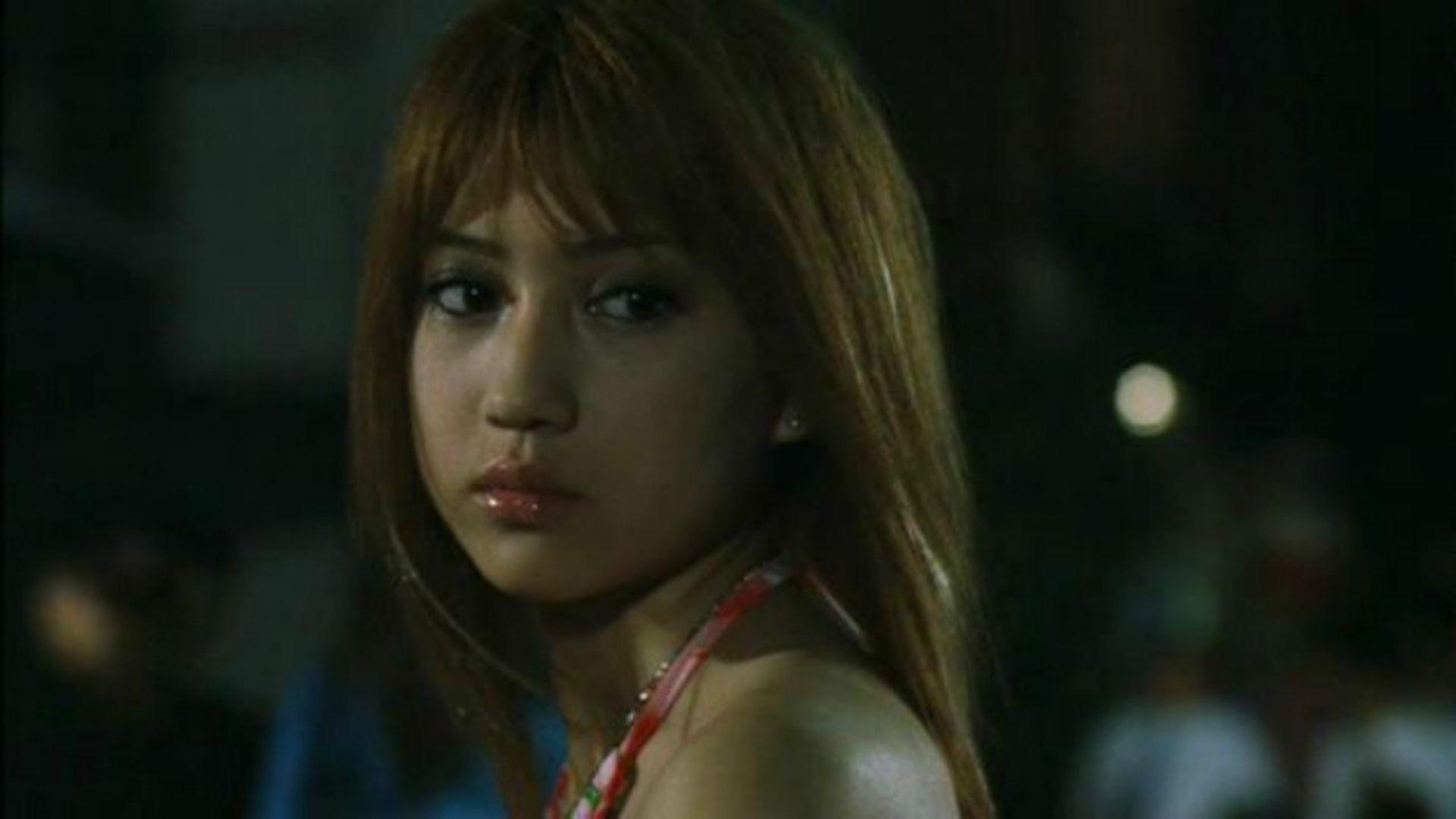 Saki Kagami