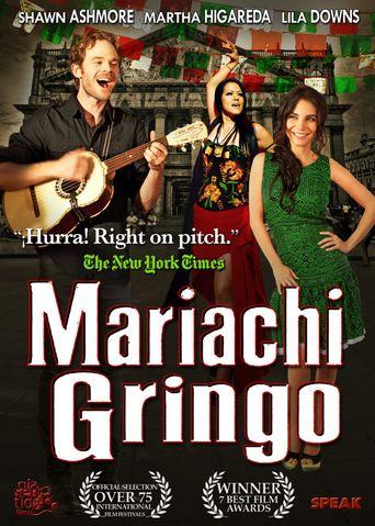 Mariachi Gringo Poster