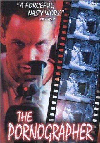 The Pornographer Poster