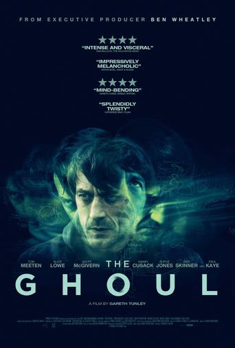 Watch The Ghoul