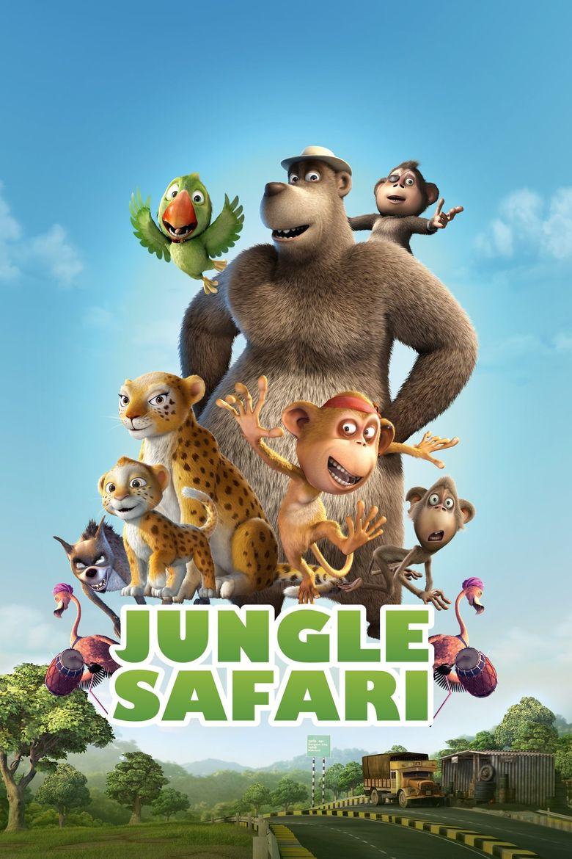 Watch Delhi Safari