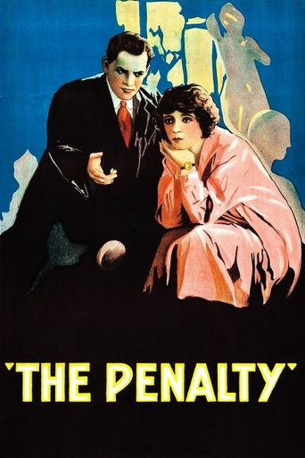 The Penalty Poster
