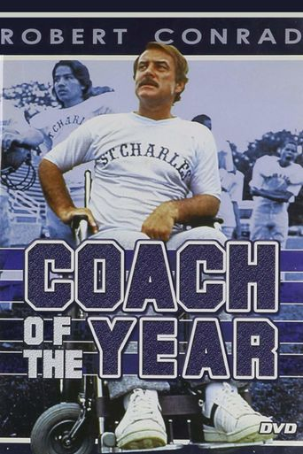 Coach of the Year Poster
