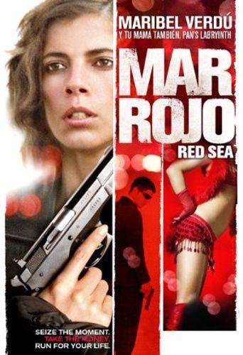 Mar Rojo Poster