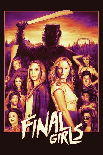 Watch The Final Girls