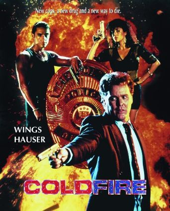 Coldfire Poster