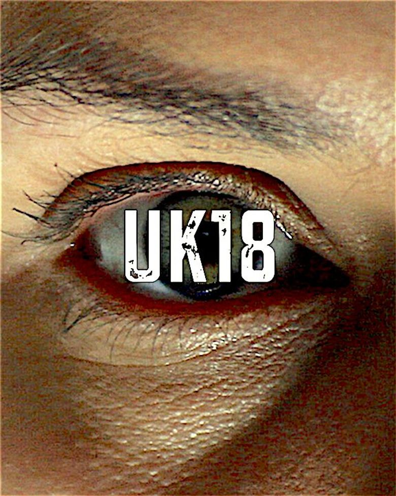 UK18 Poster