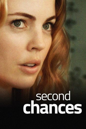 Second Chances Poster