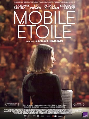 Mobile Étoile Poster