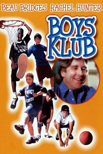 Boys Klub Poster