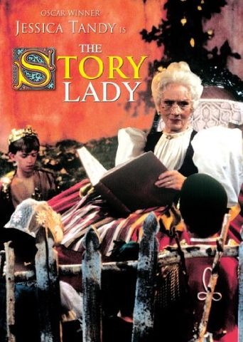 The Story Lady Poster