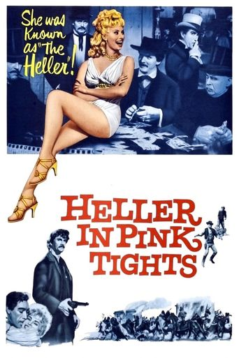 Heller in Pink Tights Poster
