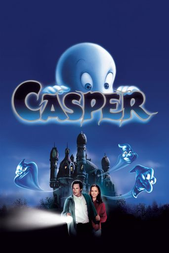 Watch Casper
