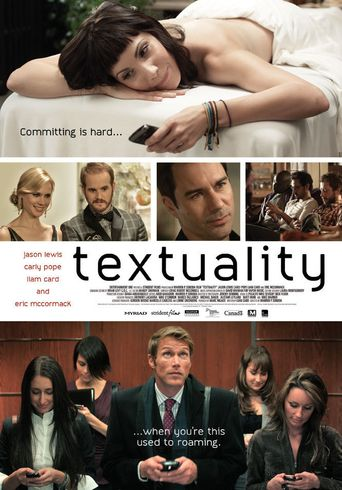 Textuality Poster
