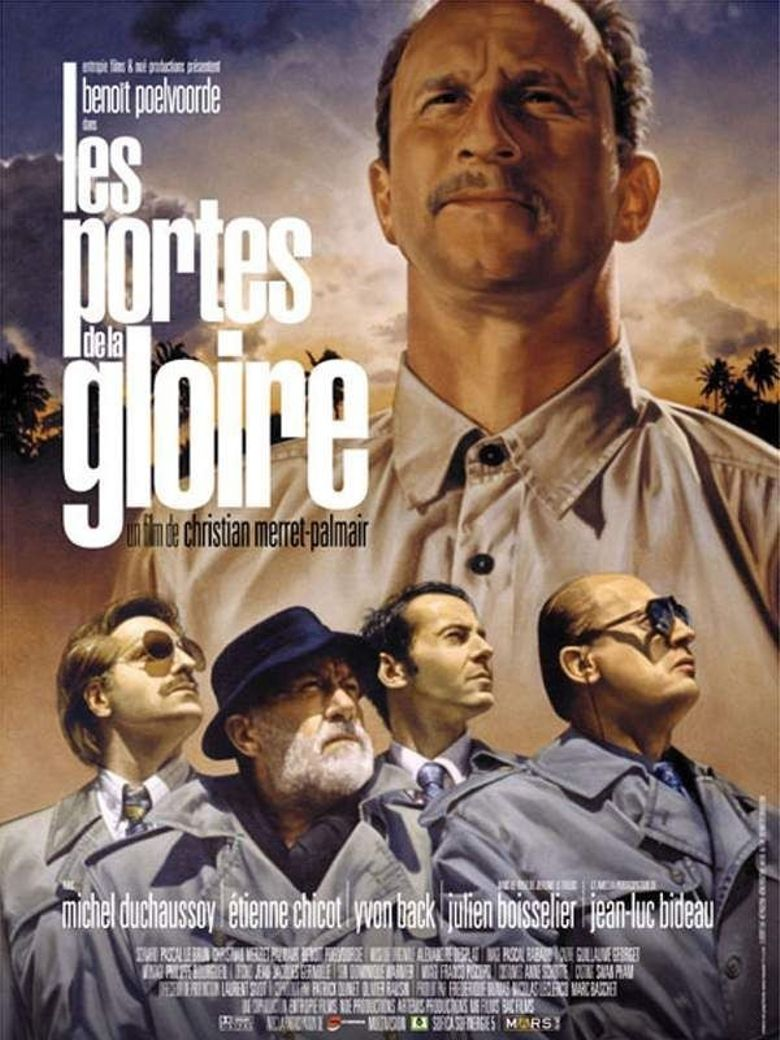 Doors of Glory Poster