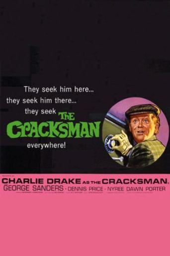 The Cracksman Poster