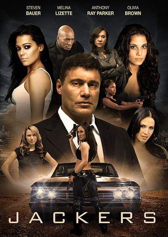 Fast Lane Poster
