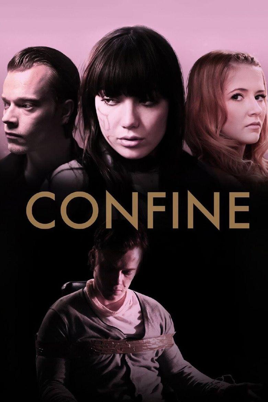 Confine Poster