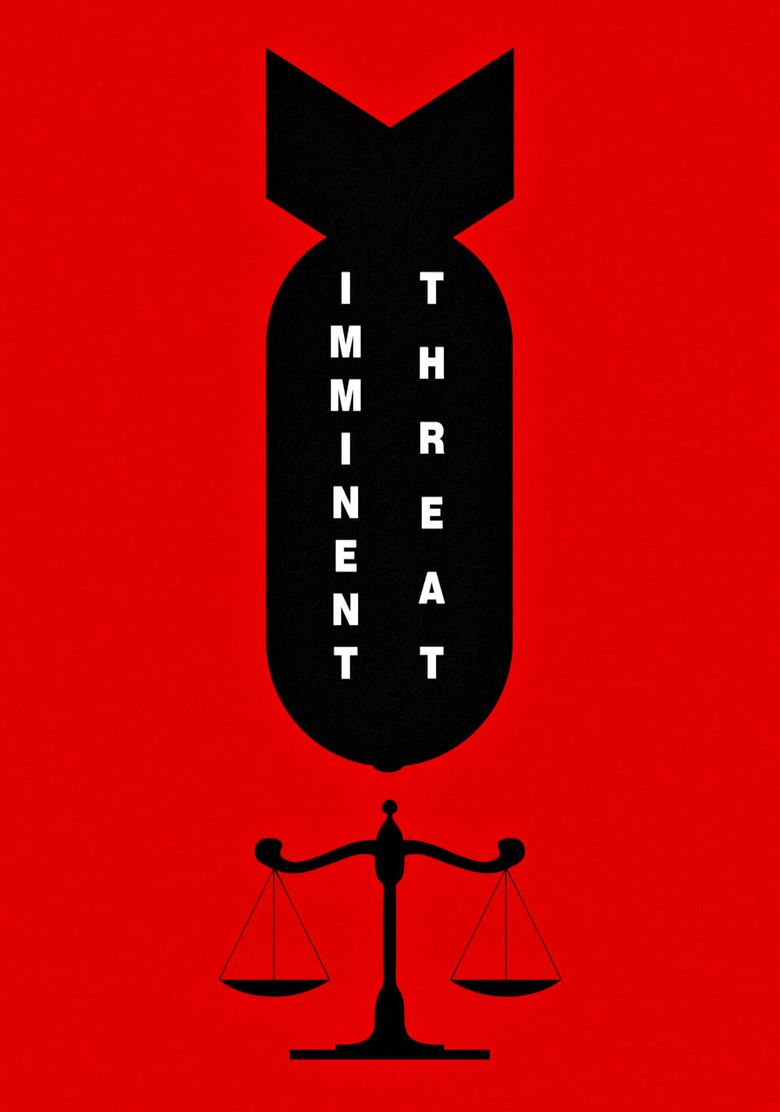 Imminent Threat Poster