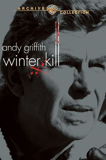 Winter Kill Poster