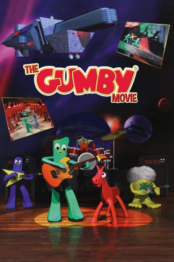 Watch Gumby: The Movie