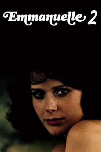 Emmanuelle II Poster