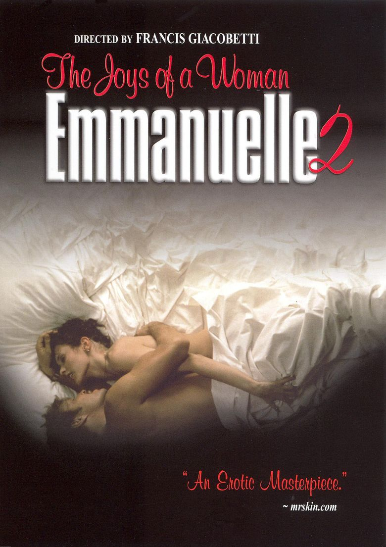 Watch Emmanuelle II