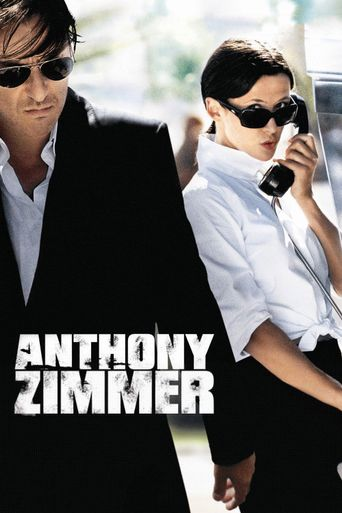 Watch Anthony Zimmer