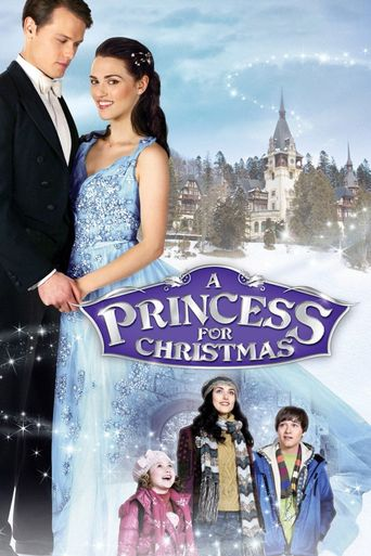 Watch A Princess for Christmas