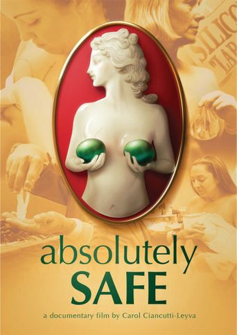 Absolutely Safe Poster