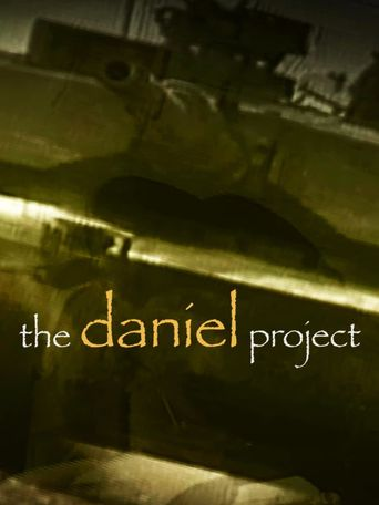 The Daniel Project Poster