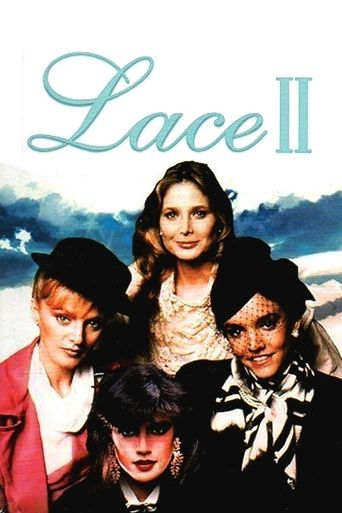 Lace II Poster