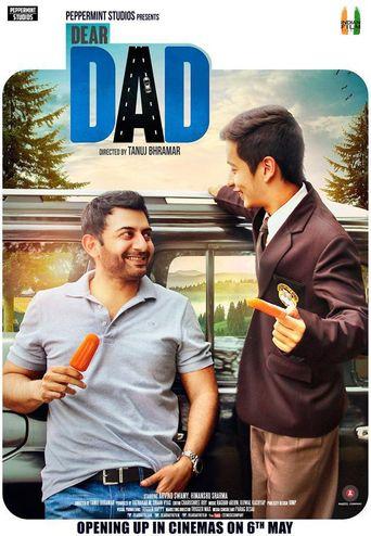 Dear Dad Poster