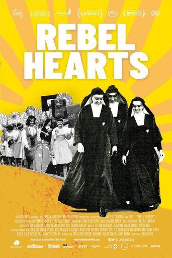 Rebel Hearts Poster