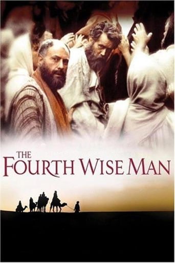 The Fourth Wise Man Poster