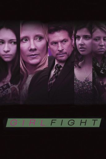 Girl Fight Poster