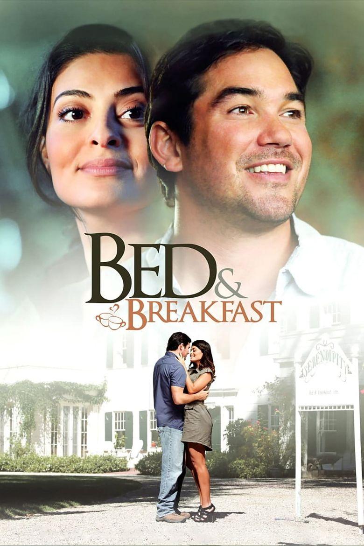 Bed & Breakfast Poster