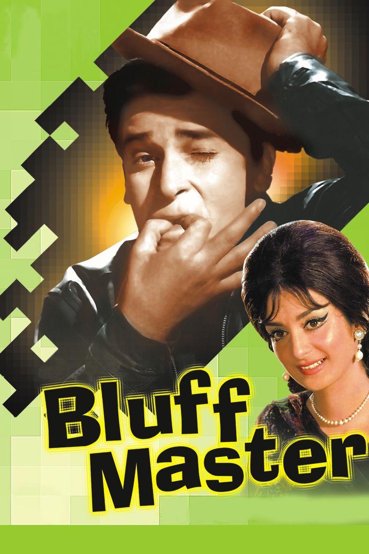 Bluff Master Poster