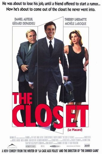 Watch The Closet