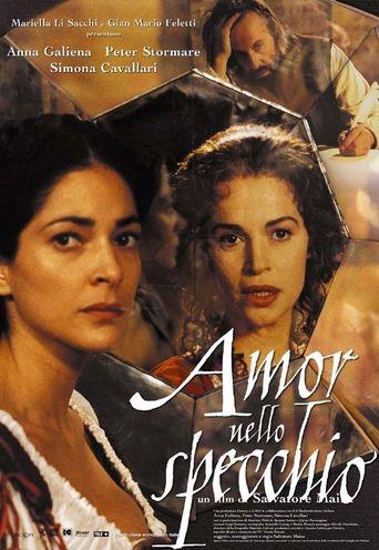 Amor nello specchio Poster