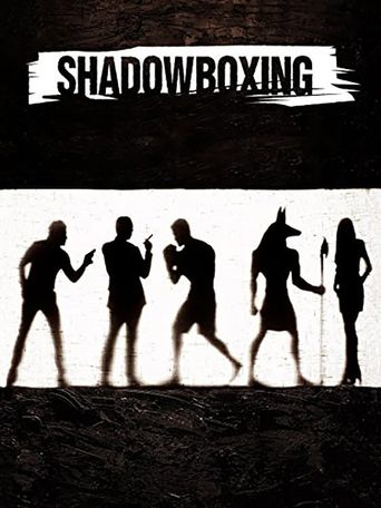 Shadowboxing Poster