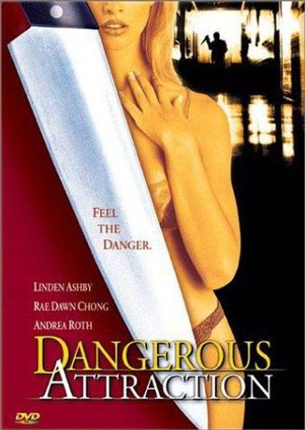 Dangerous Attraction Poster