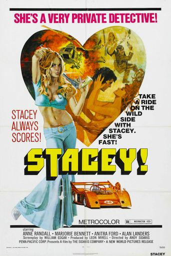 Stacey Poster